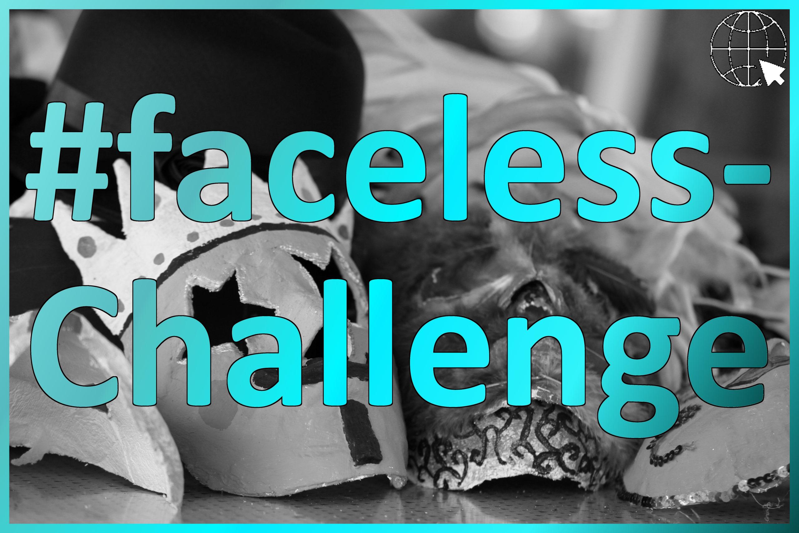 #facelessohne