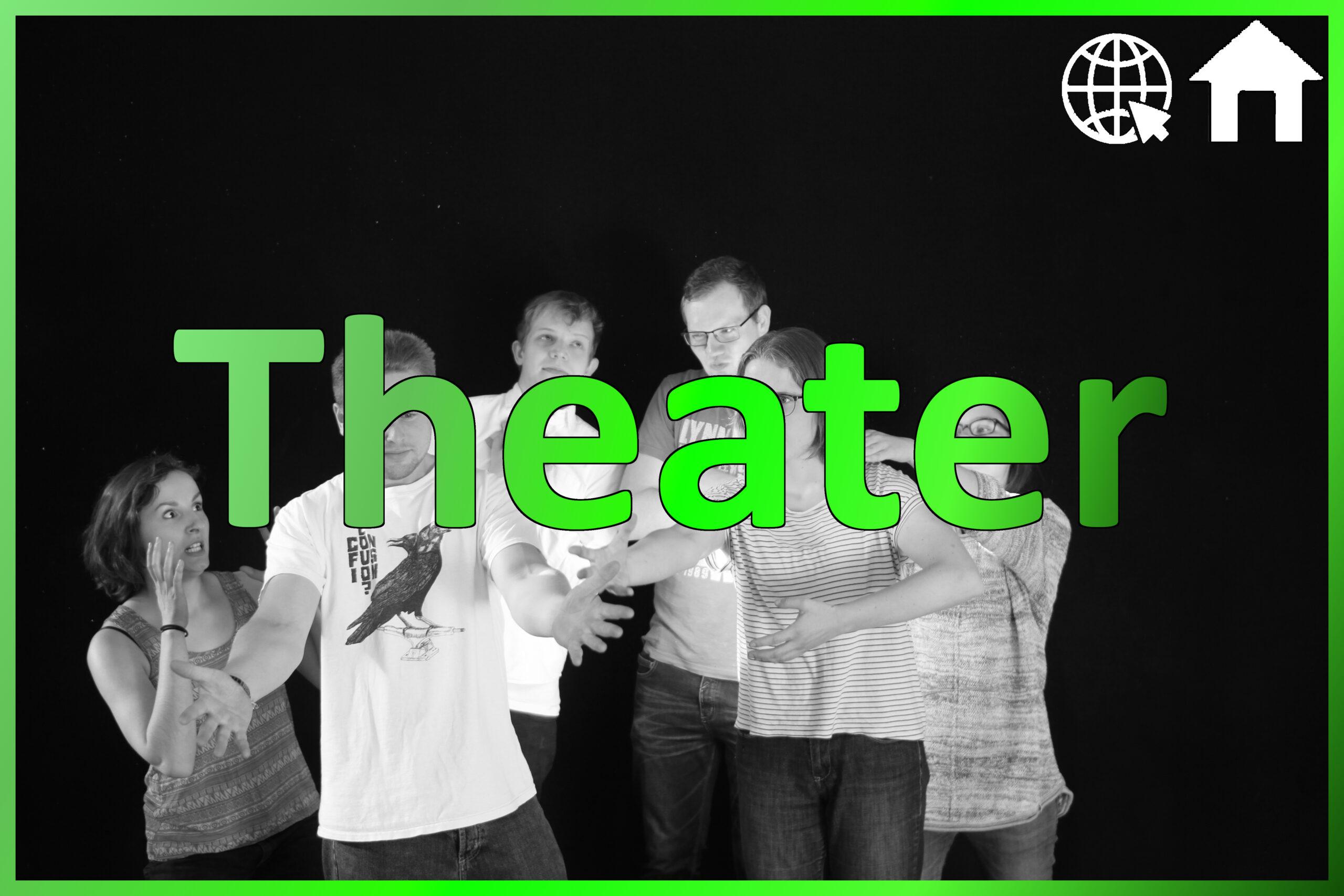 Theaterrichtig