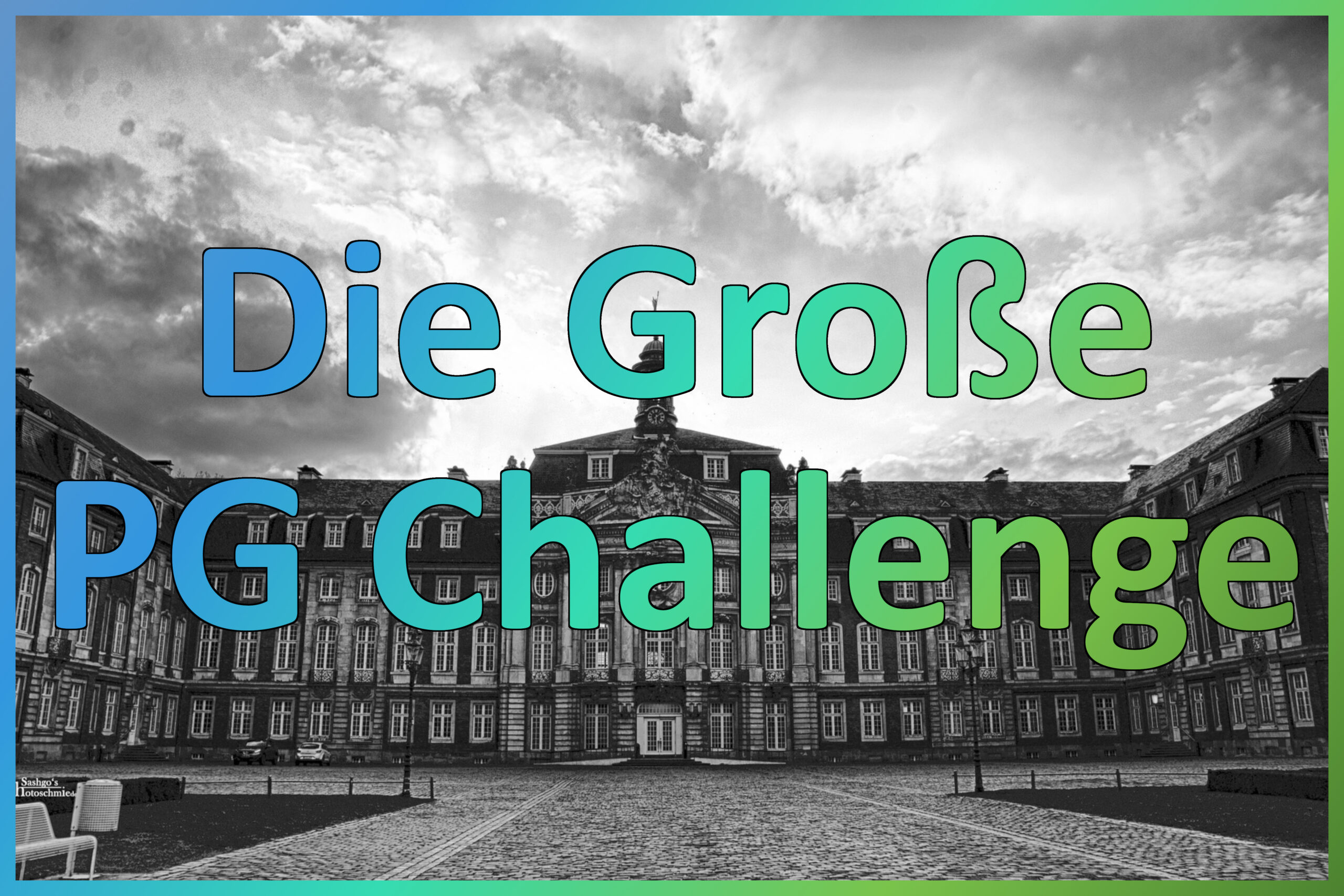 PG Challenge
